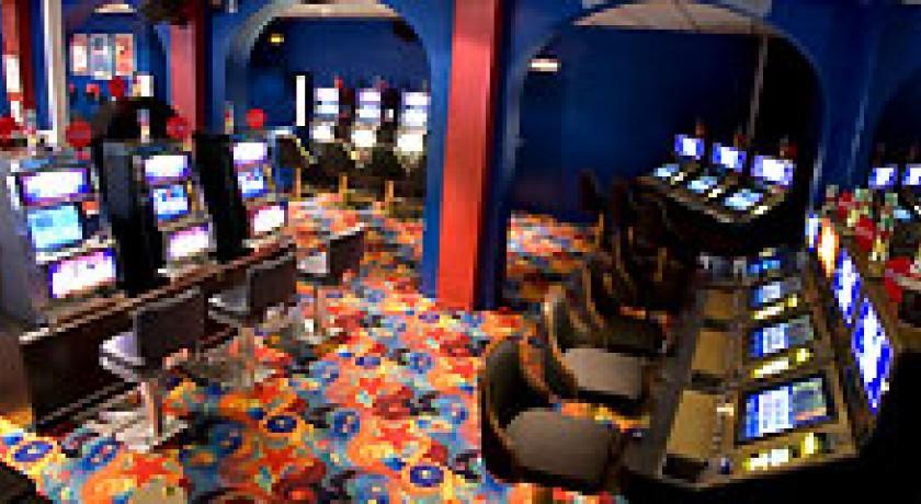 texas casino