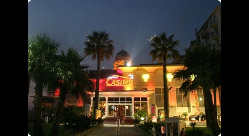 casino de saint-raphael 83700