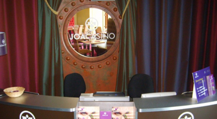 Casino Joa De Port Crouesty  Arzon