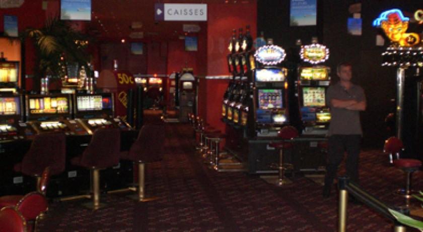 Horaire casino saint martin d'uriage