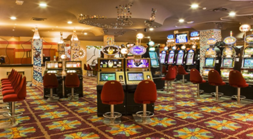 Casino le boulou restaurant jeux governor of poker
