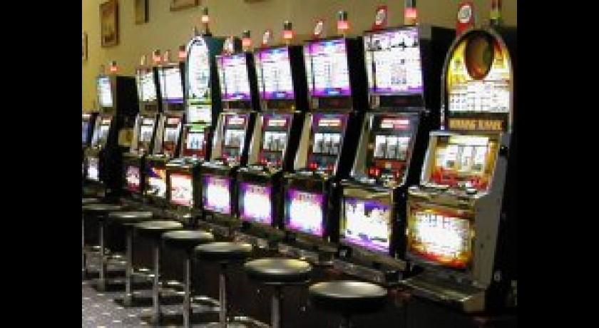 Casino salies du salat machines a sous lasseters casino alice