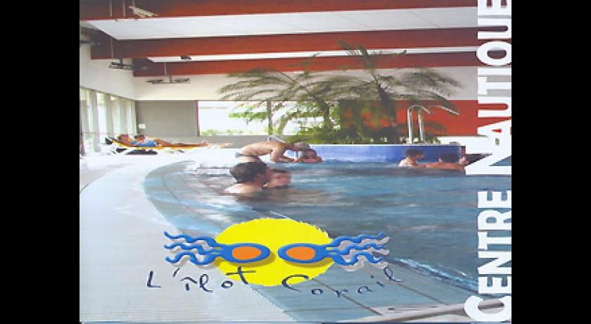 Centre nautique et sportif l 39 ilot corail varennes - Piscine varenne vauzelle ...