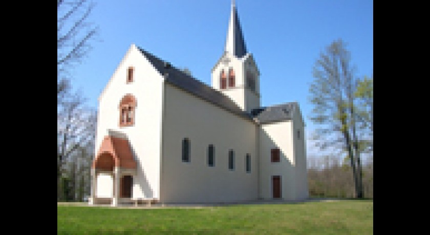 Chapelle de la Catherinette