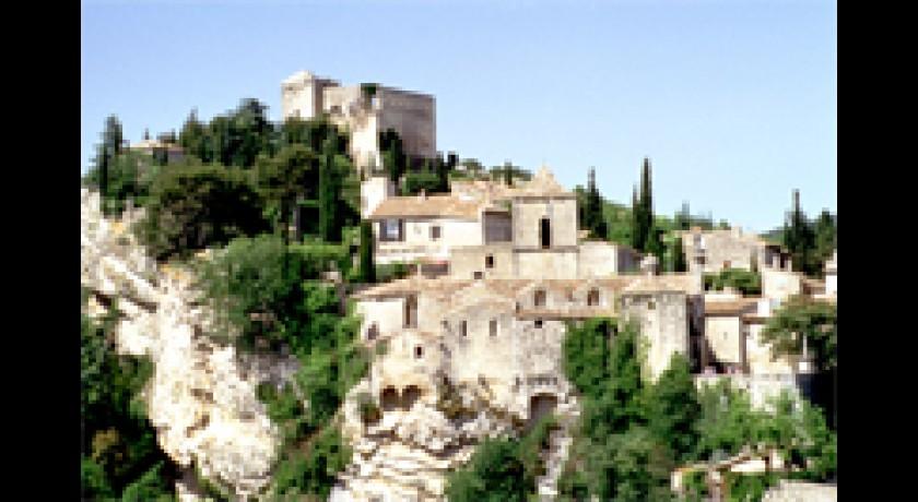 Th tre antique de vaison la romaine vaison la romaine - Vaison la romaine office de tourisme ...