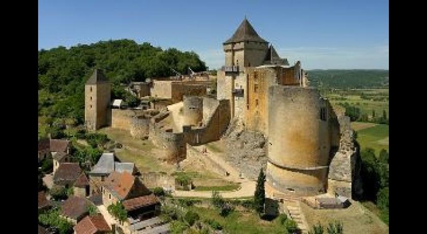 Souvent Parc et jardin du château de lacoste Castelnaud-la-chapelle  ZL97