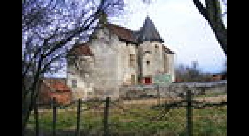 Chateau De Remilly  Remilly-aillicourt