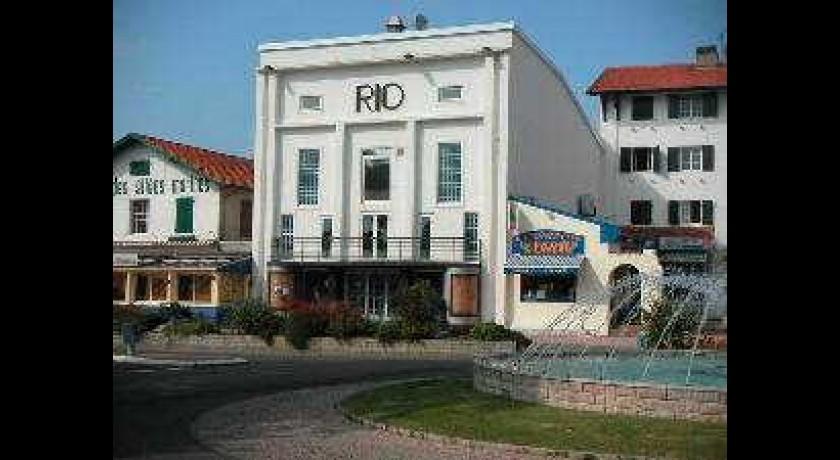 Circuit d couverte port et plage capbreton tourisme visite - Office de tourisme capbreton ...