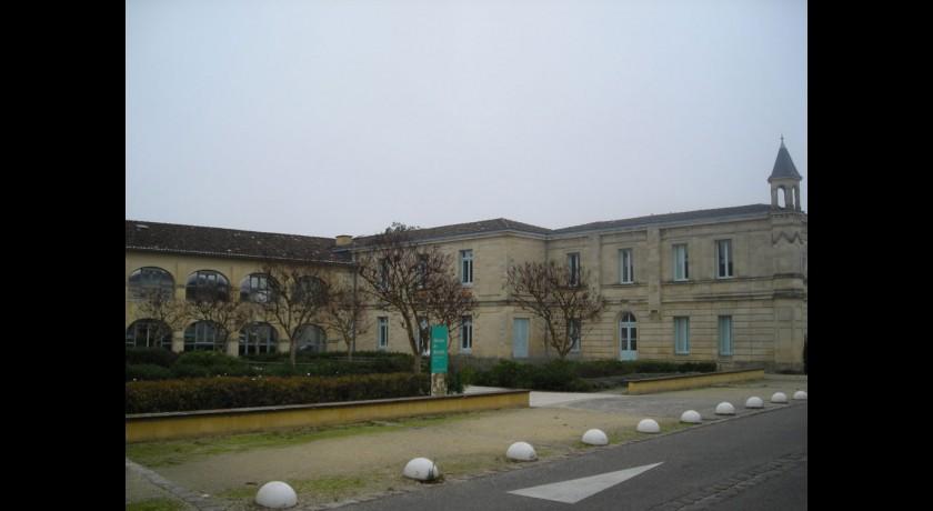 Porte du thuron saint macaire tourisme site monument - Mise a la porte du couvent ...