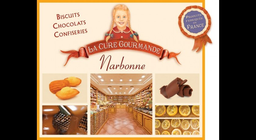 Cure Gourmande Narbonne