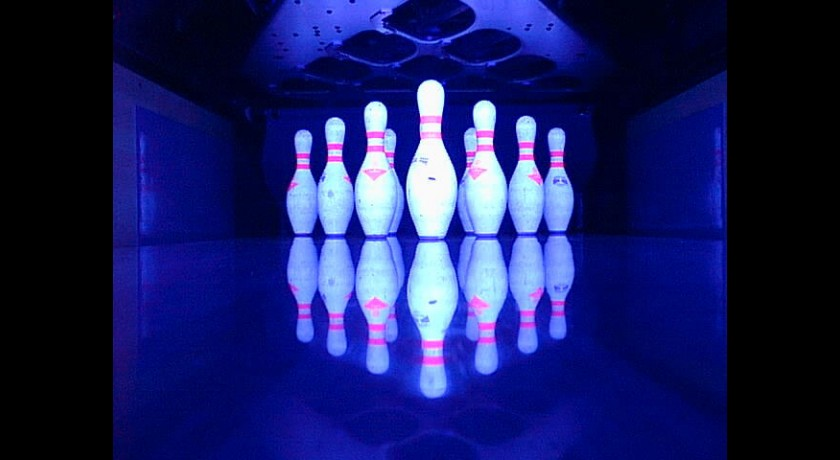 Cyber Bowling  Anglet