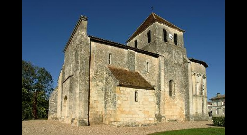 Eglise saint martin de maransin Maransin tourisme Site monument # Saint Martin Du Bois