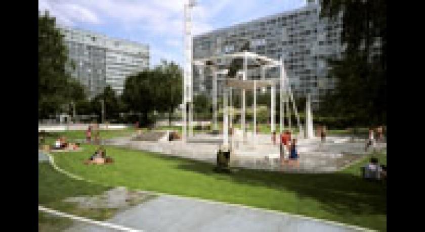 Jardin atlantique paris tourisme parc et jardin for Atlantique jardin