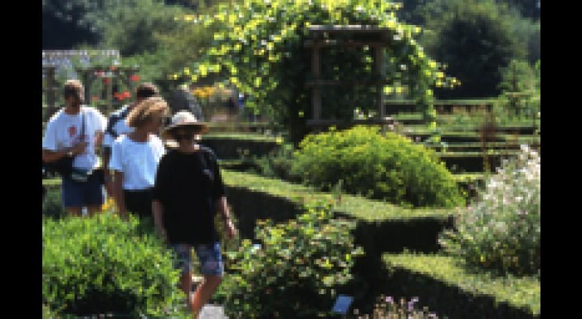 Jardin botanique de samara la chaussee tirancourt tourisme for Bal des citrouilles jardin botanique