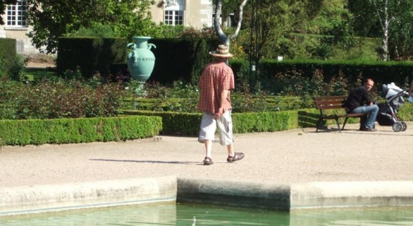 Woupi Le grand-quevilly tourisme