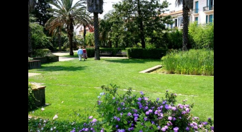 Jardin exotique de la digue d 39 orry perpignan tourisme - Jardin ville de quebec perpignan ...
