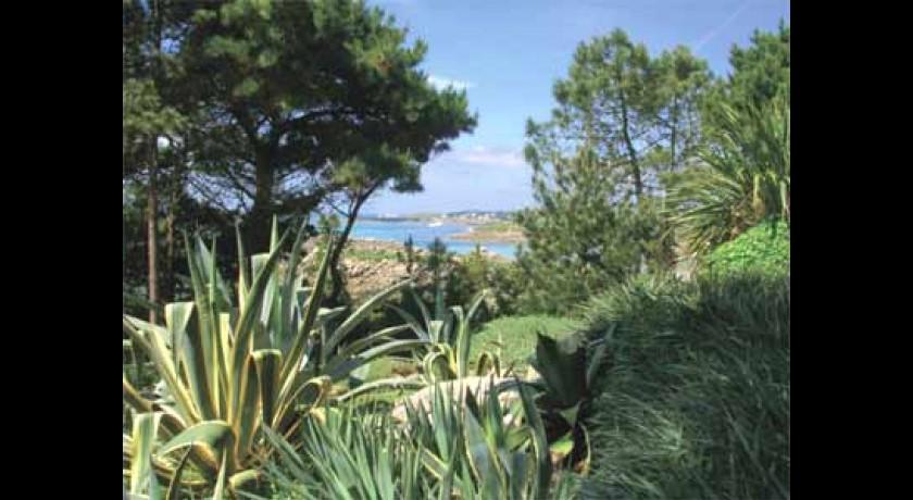 Jardin georges delaselle ile de batz tourisme fleurs et for Jardin georges delaselle