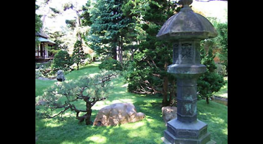 Jardin japonais dijon tourisme for Jardin japonais dijon