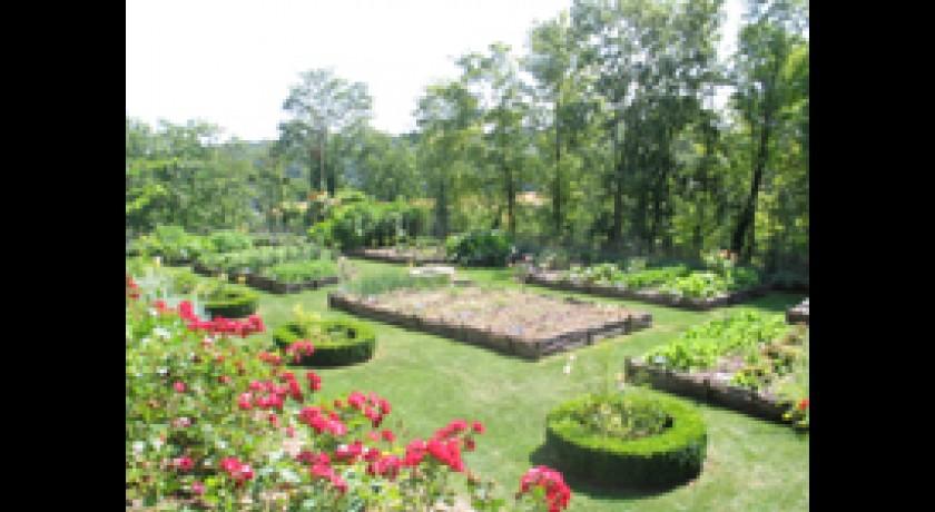 Jardin medieval de laon laon tourisme for Jardin medieval