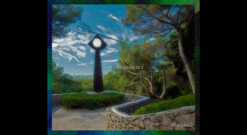 Jardins De La Fondation Maeght  Saint-paul