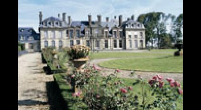 Jardins du ch teau de thoiry en yvelines thoiry tourisme for Parc yvelines visiter