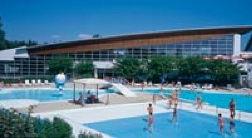 L 39 archipel piscine et patinoire castres tourisme for Piscine patinoire
