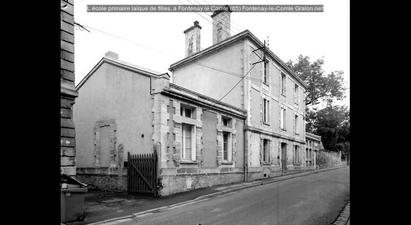 Palais de justice fontenay le comte 85 fontenay le - Office de tourisme de fontenay le comte ...