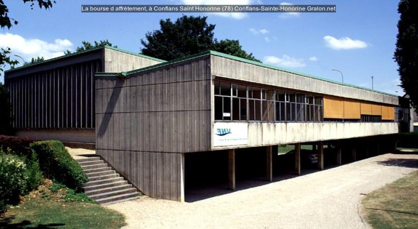 place libertin Conflans-Sainte-Honorine