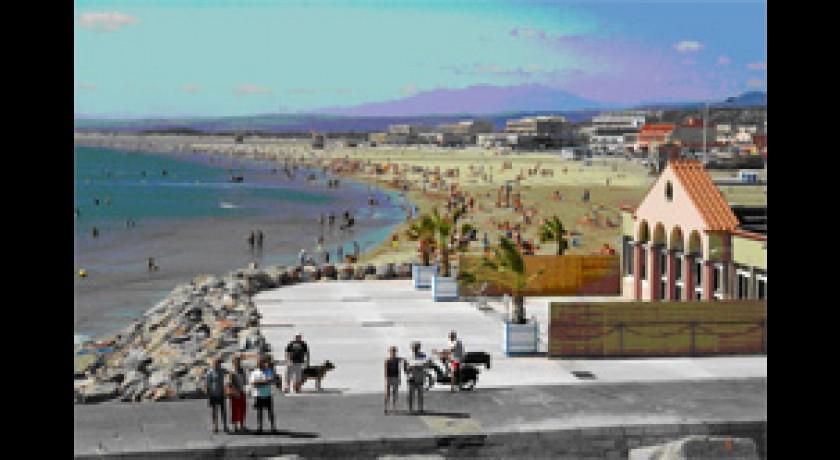 La plage de port la nouvelle port la nouvelle tourisme - Meteo port la nouvelle ...