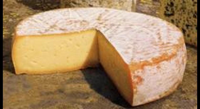 Le fromage saint nectaire la ferme saint donat tourisme visites de fermes levage - St nectaire office tourisme ...