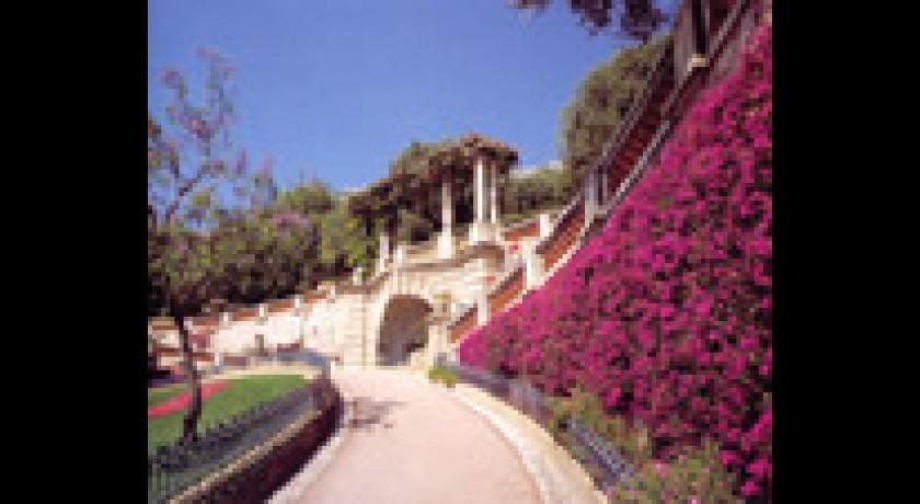 Jardin animalier monaco tourisme parcs et jardins for Jardin animalier monaco