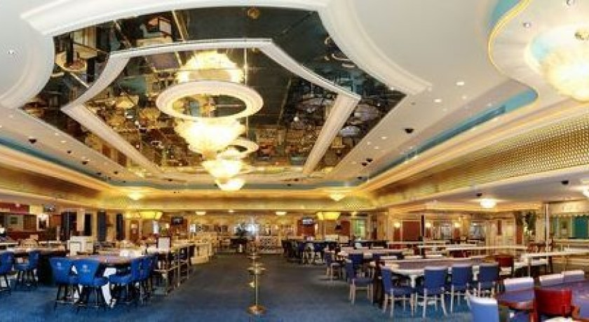 casino du palais de la méditerranée nice tourisme