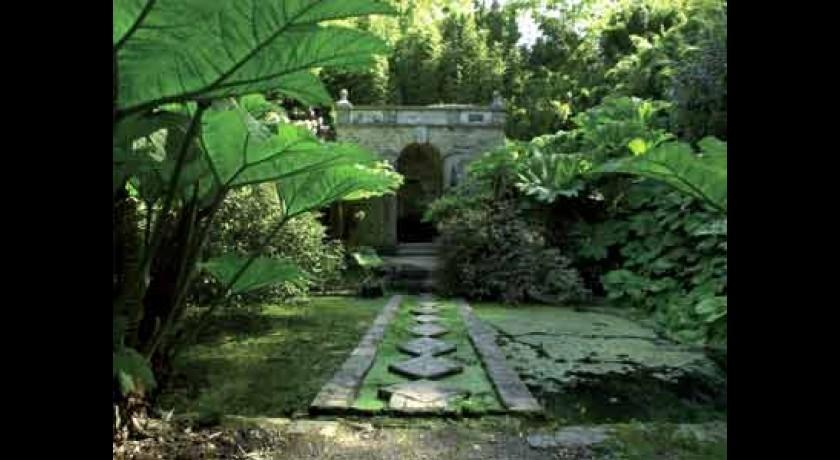 Jardin du kestellic plouguiel tourisme fleurs et jardins for Jardin kerdalo