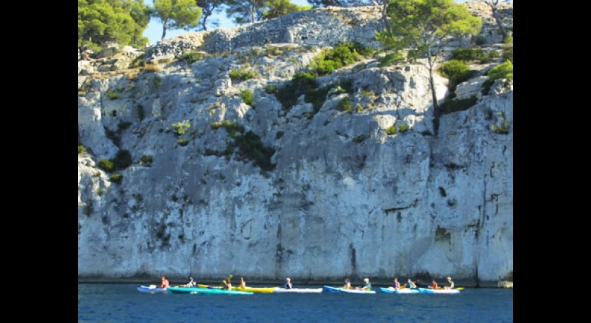 Location De Kayaks, Rotomer  Six-fours-les-plages