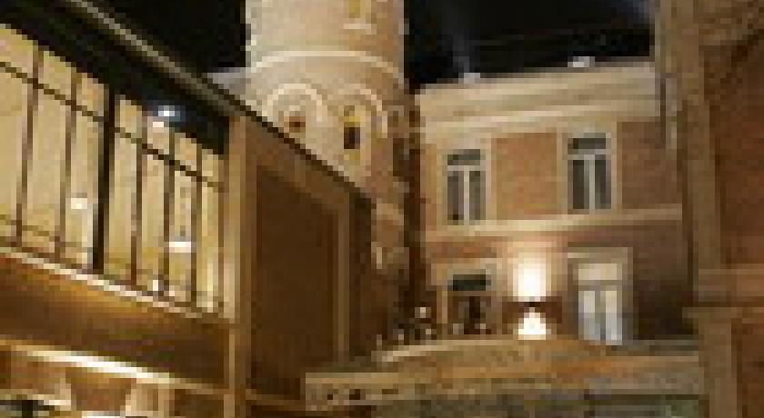 Ancien grand s minaire caserne dejean amiens amiens tourisme for Maison de jules verne