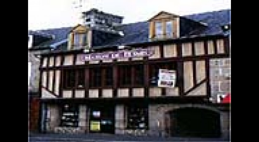 Atelier du cuivre villedieu les po les tourisme - Office tourisme villedieu les poeles ...