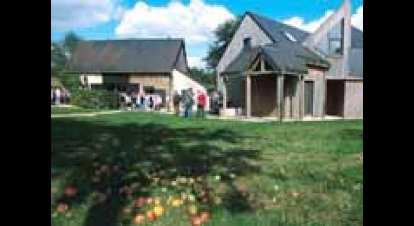 Eglise notre dame sur l 39 eau domfront tourisme - Maison de la pomme et de la poire ...