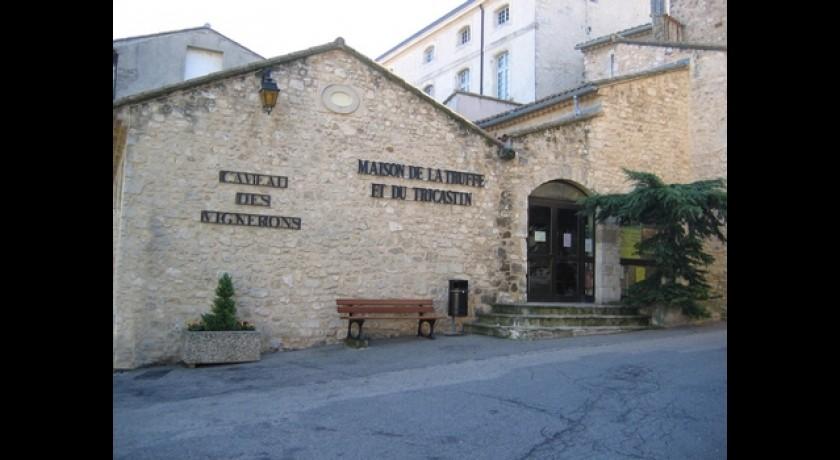 Edf centrale du tricastin saint paul trois ch teaux tourisme - Office du tourisme saint paul trois chateaux ...