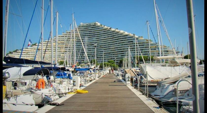 Marina Baie Des Anges Villeneuve Loubet Tourisme