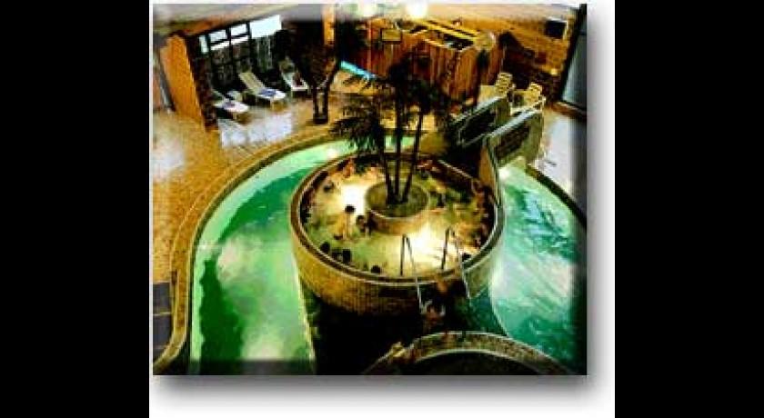 Nautiland centre de loisirs aquatiques de d tente et de for Centre detente