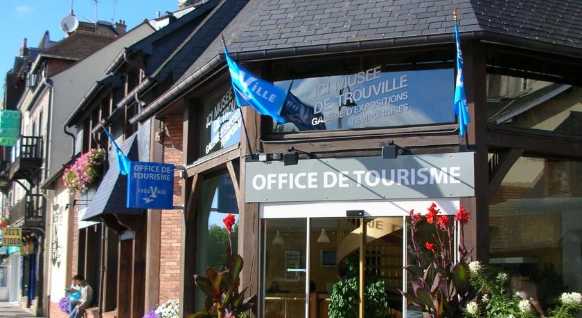 Office de tourisme trouville sur mer tourisme - Deauville office de tourisme ...