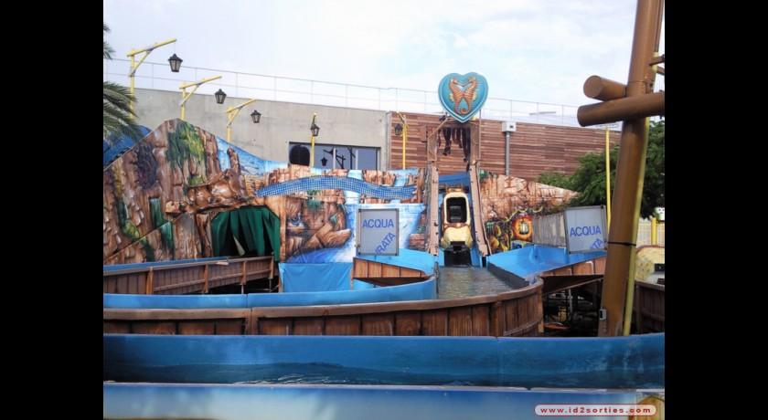 parc aquatique le grau du roi