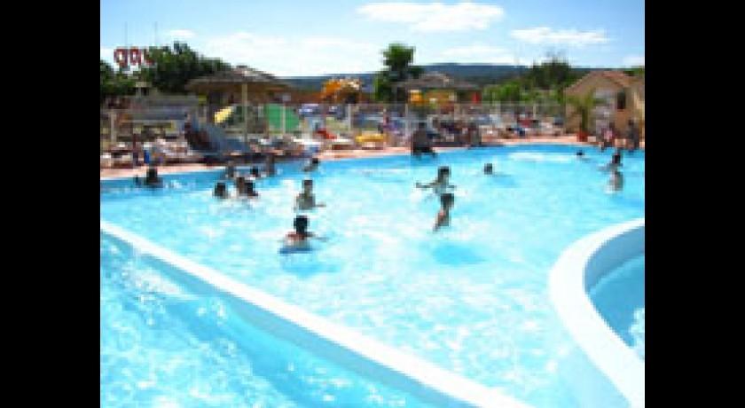 Parc de loisirs aquajet narbonne tourisme for Piscine narbonne