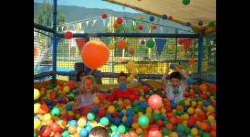 Parc de loisirs pour enfants saint jorioz tourisme - Loisirs creatifs pour enfants ...