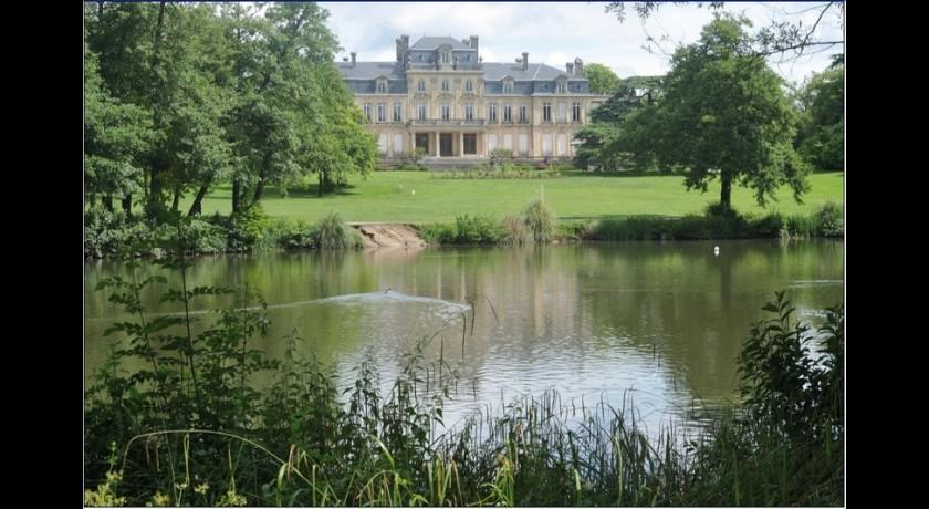 Parc d partemental de bourran merignac tourisme parc jardin - Meteo merignac 33700 ...
