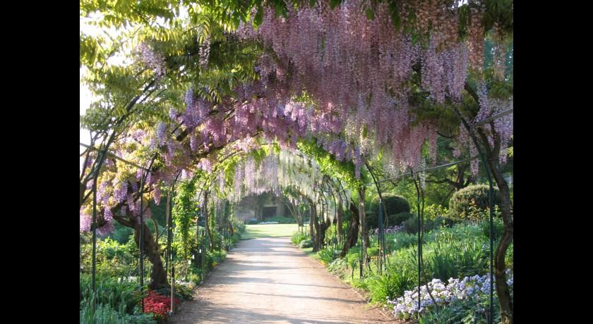 Parc floral d 39 apremont apremont sur allier tourisme parc for Apremont sur allier jardin