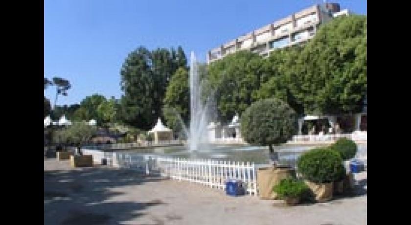 Parc jourdan aix en provence tourisme parc jardin public - Parc jourdan aix en provence ...