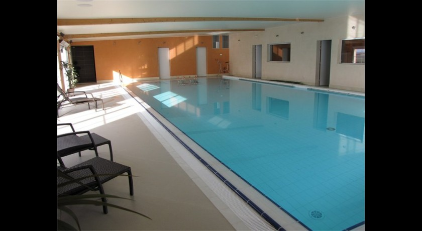 piscine baln oth rapie l 39 oc lian rosi res pr s troyes tourisme