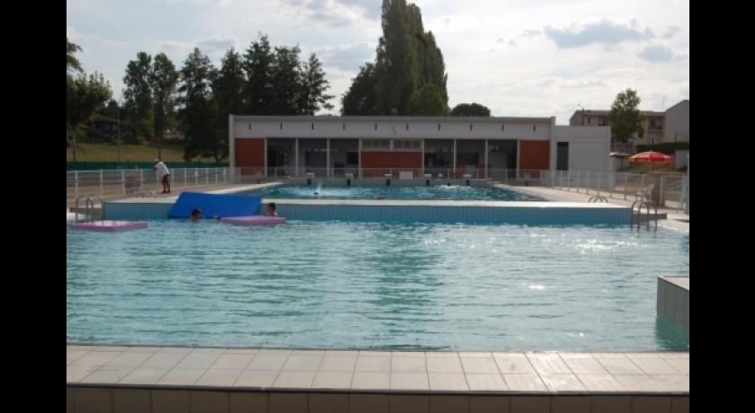 piscine de miramont de guyenne miramont de guyenne