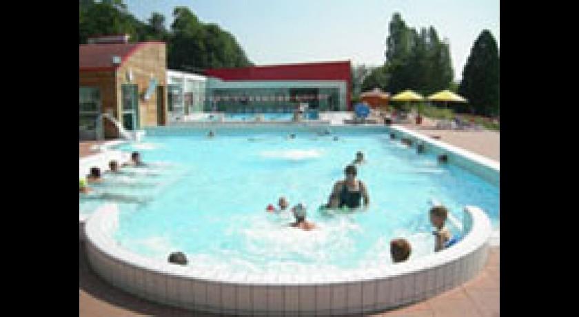 piscine les aqualies niederbronn les bains tourisme